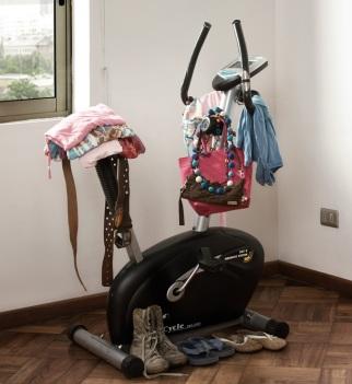 exercisebike